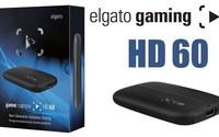 Recenzja Elgato Game Capture HD60
