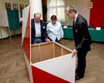 Wybory samorz�dowe 2014. Kandydaci wygraj� bez g�osowania
