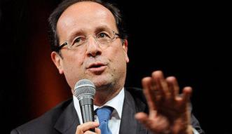 Embargo wobec Rosji. Francja nie dostarczy Moskwie Mistrali