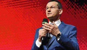 """Morawiecki w """"Financial Times"""": Zapraszamy banki z City do Polski"""