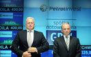 Petrolinvest dokonał scalenia akcji. GPW wznawia obrót akcjami