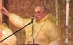 Filipiny: Papie� skraca wizyt� przez burz� tropikaln�