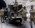 Naloty na pozycje talib�w. Ponad 70 zabitych