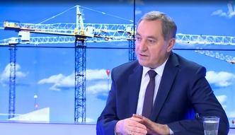 Minister Kowalczyk: program mieszkaniowy to minimum 2 mld z� rocznie. Nie b�dzie ju� RnS