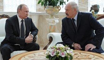 Putin chce wi�cej dostaw bia�oruskiej �ywno�ci do Rosji
