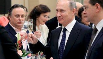 Nord Stream 2 powstanie wbrew woli Polski. Putin twardo o swoim planie
