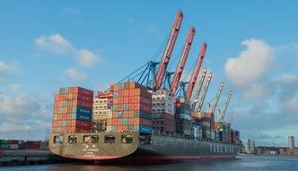 Polskie stocznie ton� w zam�wieniach. Ro�nie liczba remont�w statk�w