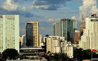 Ranking dzielnic Warszawy, czyli gdzie chcemy zamieszka�