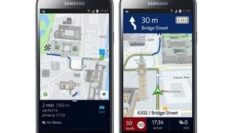 Nokia Here sprzedane za 2,8 mld euro
