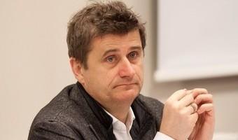 Janusz Palikot podaruje Tuskowi spawarkę. Za słowa o rynku pracy
