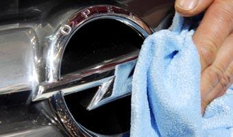 Opel ratowany przez Rosjan?