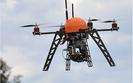 Przest�pcy te� korzystaj� z dron�w. Szukaj� hodowc�w trawki.