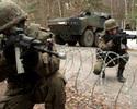Polska armia. Rozpocz�y si� najwi�ksze w tym roku �wiczenia wojskowe