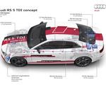 Audi zmienia swoje sieci pok�adowe. B�dzie wi�ksze napi�cie