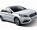 Hyundai Sonata Hybrid debiutuje w Korei Po�udniowej