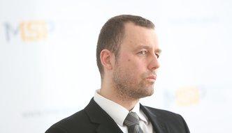 Mikołaj Wild pełnomocnikiem rządu ds. Centralnego Portu Lotniczego