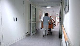 Zbiorowe zatrucie w szpitalu w Lubuskiem. Salmonella nie by�a powodem