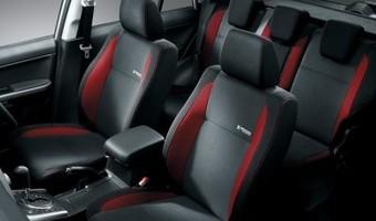Odświeżony Suzuki Vitara tylko na rynku japońskim?