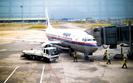 Malaysia Airlines zwalniaj� ponad jedn� trzeci� personelu
