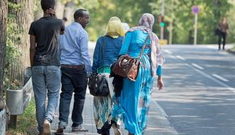 Imigranci wol� umrze� od bomb w Syrii ni� z g�odu w Polsce