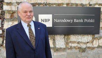 Stopy procentowe NBP bez zmian. Sp�ata kredyt�w nie b�dzie �atwiejsza