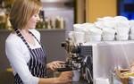 Podwyżka VAT na kawę i herbatę w lokalu