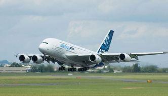 Wielki kontrakt Airbusa w Chinach