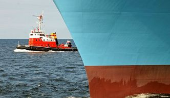 Sejm skierowa� do komisji projekt noweli dot. resortu gospodarki morskiej