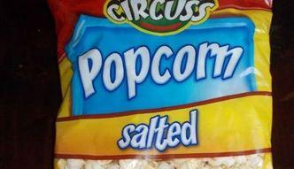 Ska�ony popcorn w Lidlu. Sanepid apeluje o jego zwrot