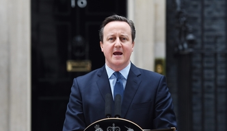 Cameron: Brexit dzia�aniem na nasz� szkod�