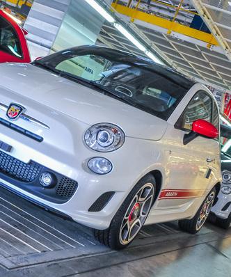 Pracownicy fabryki Fiata w Tychach dostan� podwy�k�, ale to nie wszystko