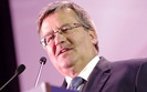 Bronis�aw Komorowski: Wie� najwi�kszym beneficjentem zmian, jakie zasz�y w Polsce