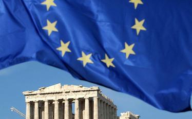 Kryzys w Grecji.  Trojka: Grecka gospodarka skurczy si� o 5 proc.