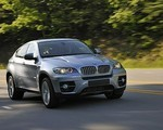 Nieekologiczna hybryda znika z oferty BMW