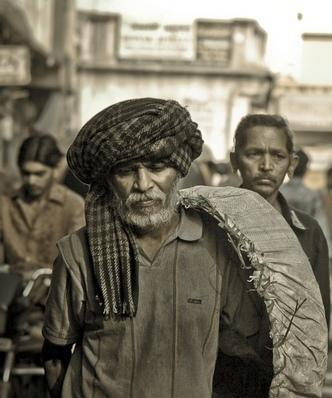 Azja na czele rankingu wsp�czesnego niewolnictwa