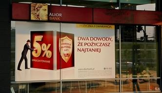 W Alior Banku szykują się zwolnienia. Pracę może stracić do 2,6 tys. pracowników