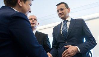 Spotkanie PiS w Jachrance. Beata Szyd�o zapowiada gruntowne zmiany w sp�kach Skarbu Pa�stwa