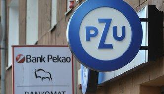 Repolonizacja banków. PZU targuje się z Włochami o Pekao