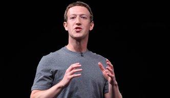 Mark Zuckerberg: każdy powinien dostawać dochód podstawowy