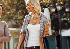 Jak wydawać mniej na ubrania i kosmetyki? - 10 najlepszych sposobów
