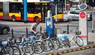 Rower miejski zamiast autobusu. Kolejne miasto chce mie� swoj� wypo�yczalni�