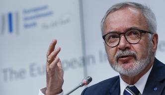 Nord Stream 2 finansowany przez EBI? Bank zostawia decyzje politykom