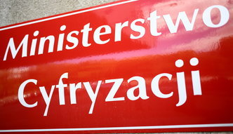 Ministerstwo Cyfryzacji podsumowało rok pracy