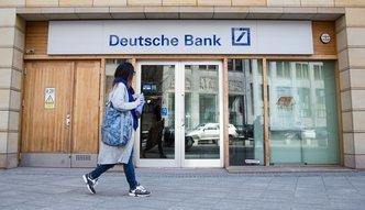 Kruk skupuje wierzytelności od Deutsche Banku. Warte ponad 500 mln zł