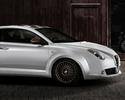 Alfa Romeo MiTo Racer - ma�y sportowiec