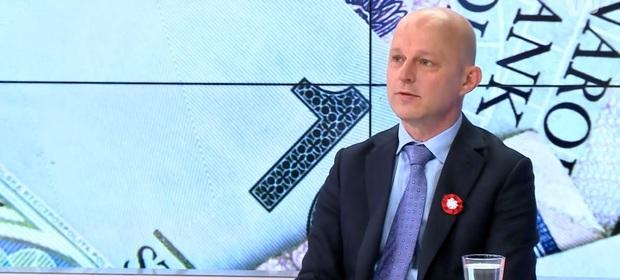 Paweł Szałamacha minister finansów