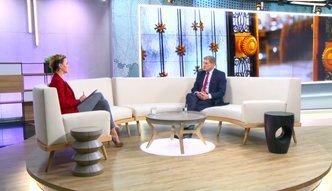Balcerowicz o wywiadzie Morawieckiego dla WP money: sloganami piekło jest wybrukowane