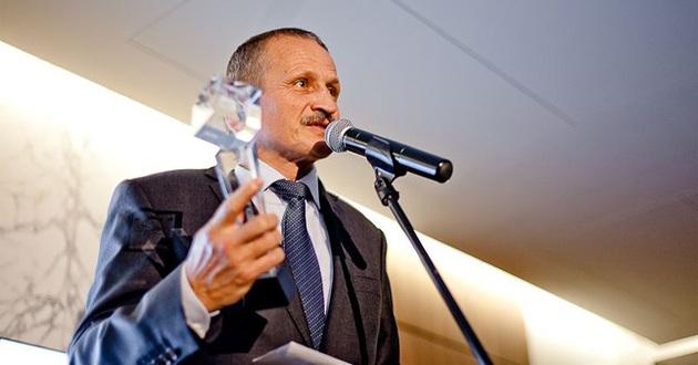 Tomasz Zaboklicki, prezes spółki Pesa