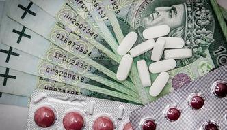 Firmy farmaceutyczne znów ujawniły, komu i za co płaciły. Kwoty dla lekarzy idą w miliony złotych