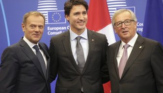 Komisja europarlamentu poparła ratyfikację CETA. Głosowanie w lutym